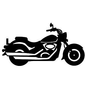 motorcycle silhouette clip art free at getdrawings com free for rh getdrawings com