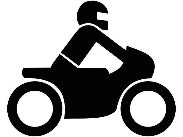 596x447 Motorcyclist Pixcove