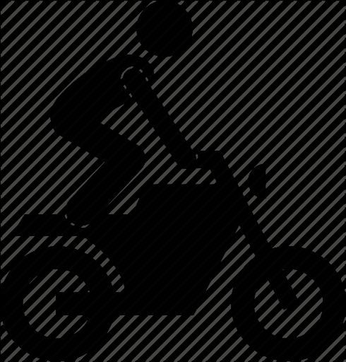 490x512 Action, Dangerous, Daredevil, Motorbike, Motorcyclist, Stand