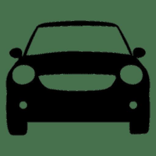 512x512 Motorhome Silhouette Set