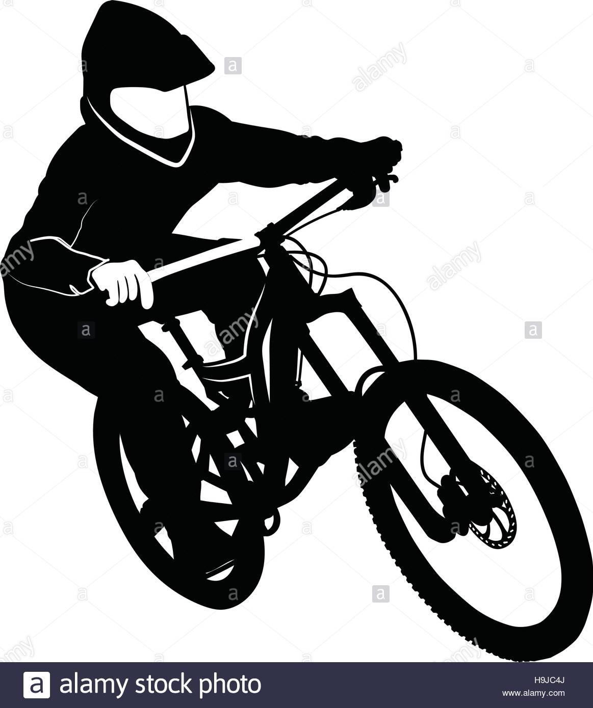 1163x1390 Bike Race On A Mountain Slope