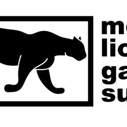 250x250 Mountain Lion Garden Supply