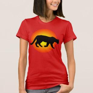 307x307 Mountain Lion T Shirts Amp Shirt Designs Zazzle
