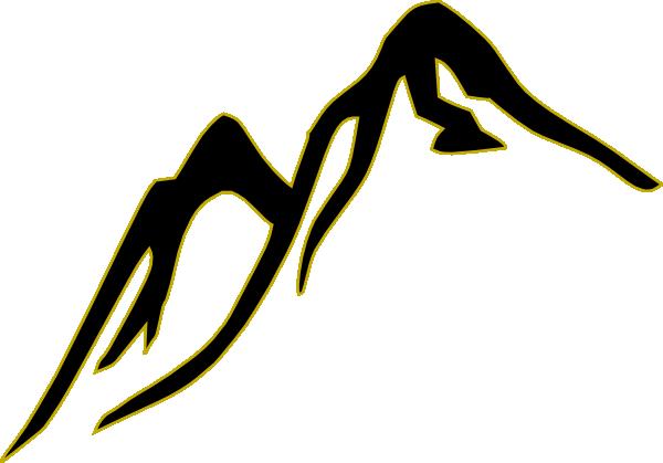 600x419 Wonderful Inspiration Mountain Range Clip Art