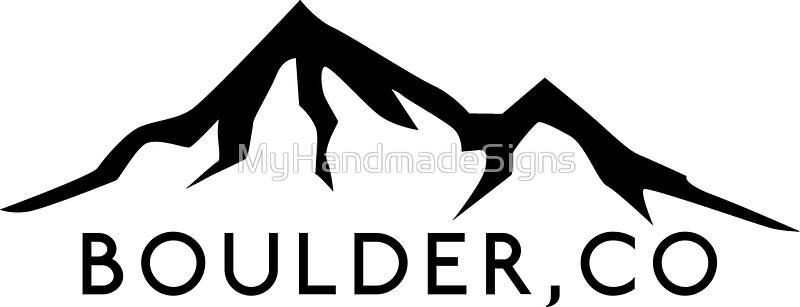 Mountain Silhouette Logo