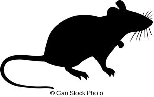 300x190 Mouse Silhouette Clipart Vector And Illustration. 3,871 Mouse