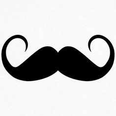 236x236 Pochoir Moustaches
