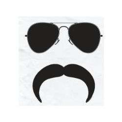 24edcb904240 The best free Mustache silhouette images. Download from 95 free ...
