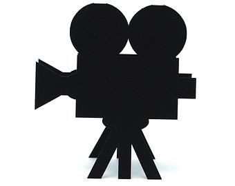 340x270 Movie Film Camera Etsy