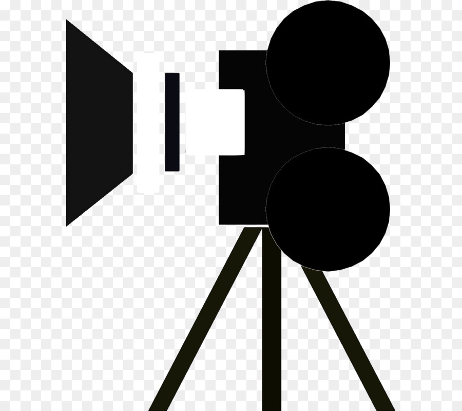 900x800 Photographic Film Movie Camera Clip Art