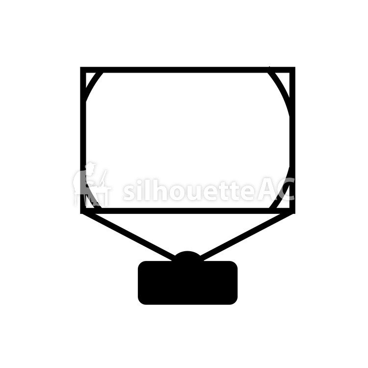 750x750 Free Silhouettes Movie, Video, Icon