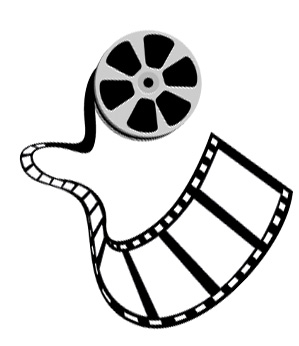movie reel silhouette at getdrawings com free for personal use rh getdrawings com clipart film reel film reel clipart png