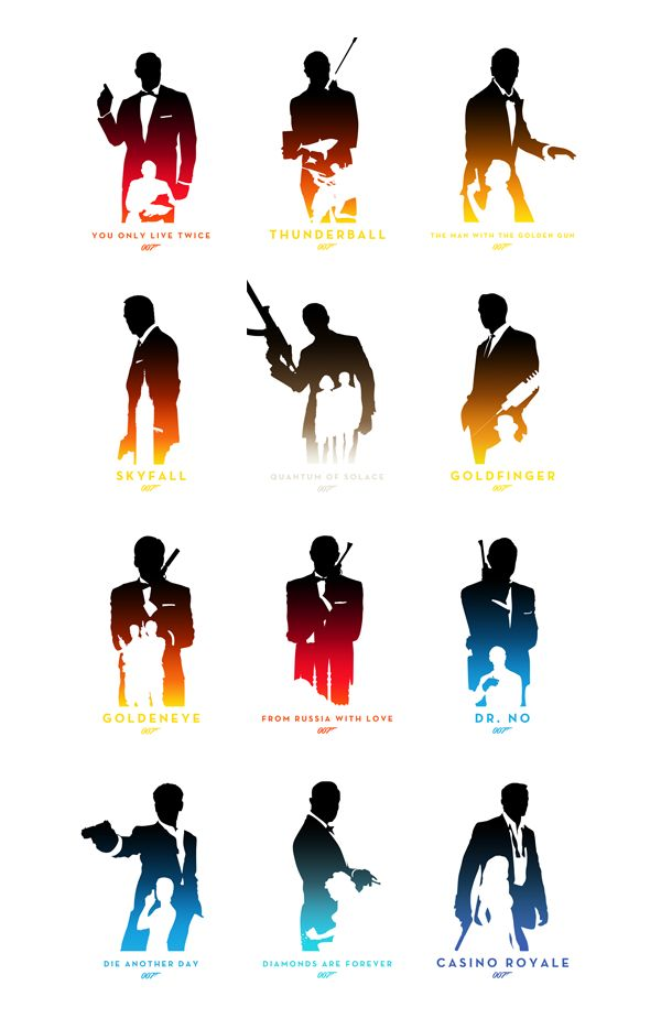 600x934 54 Best 007 Cakes Images On Silhouette, Silhouettes