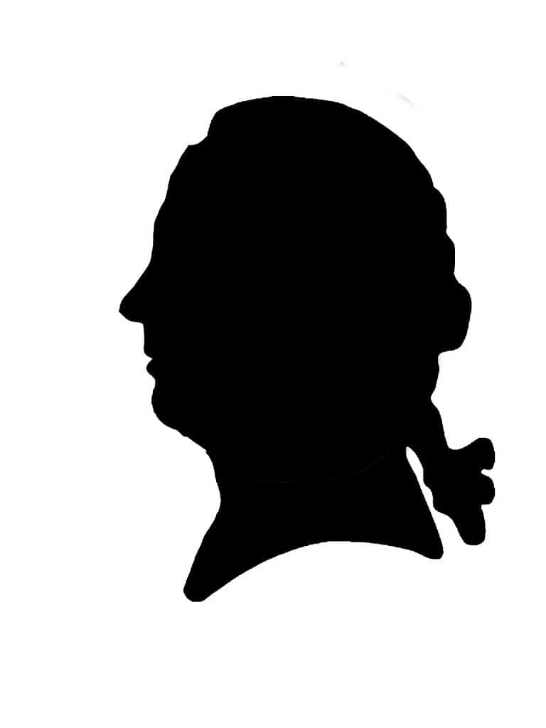 768x1024 Thanksgiving Silhouettes Cranial Hiccups