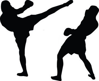 380x313 Kick Boxing For Self Defense Fun Fitness Kick