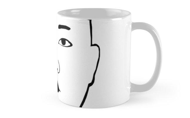 646x400 Kim Jong Un Silhouette Mugs By Andrewcb15 Redbubble