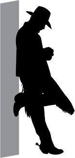Mugshot Silhouette