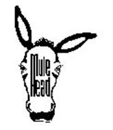 165x190 Pictures Mule Head Drawing,