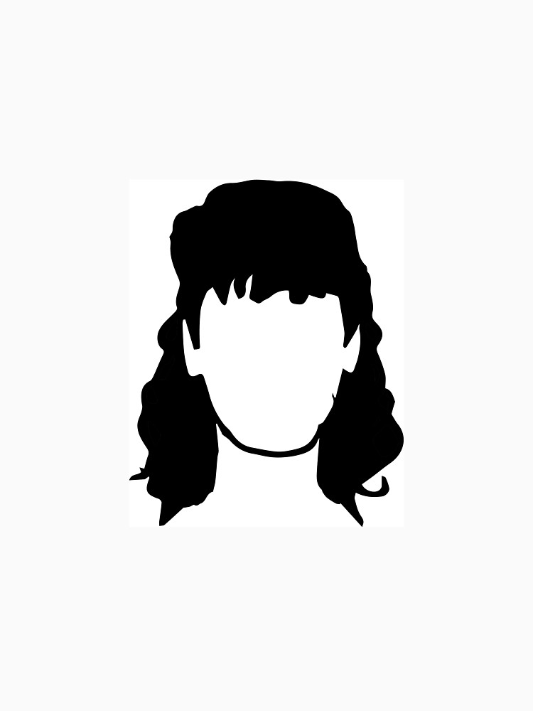 mullet silhouette at getdrawings com free for personal use mullet rh getdrawings com mullet hair clipart Mullet Silhouette