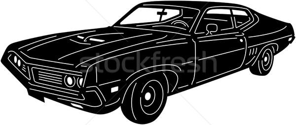 600x254 Cars Silhouette Vector Illustration Ahmed Nassar (Silverrose1