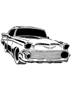 236x305 Old Classic Cars Silhouettes We Can Coverll These Modelsnd