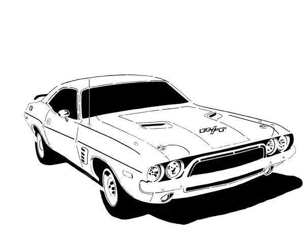 603x480 1973 Challenger Rt