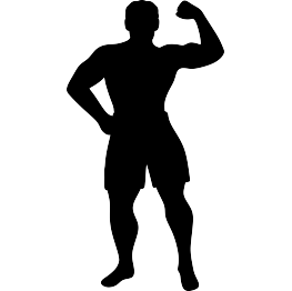263x262 New Silhouettes Muffin, Mule, Muscle Man, And More