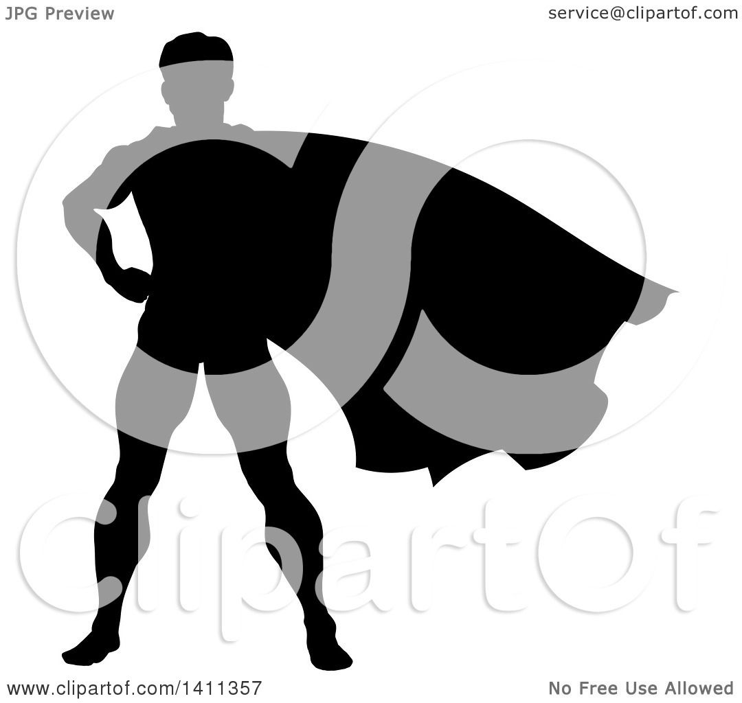 muscle man silhouette clip art at getdrawings com free for rh getdrawings com