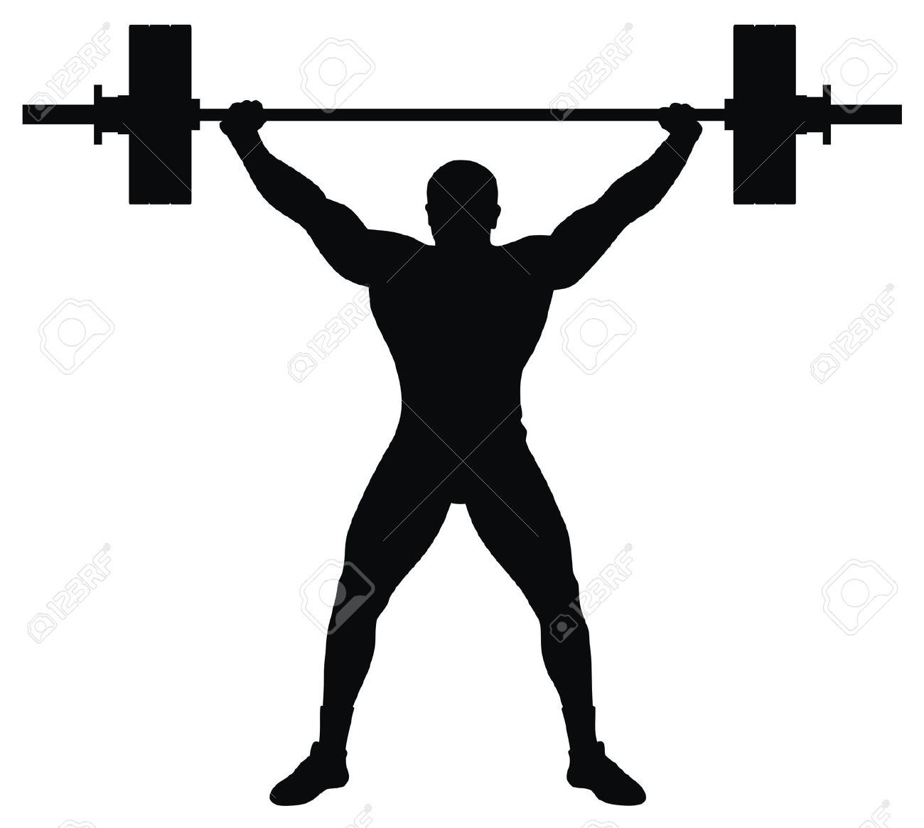 1300x1166 Trainingpersonal Placeanywhere What You Do Lift Weights Up High