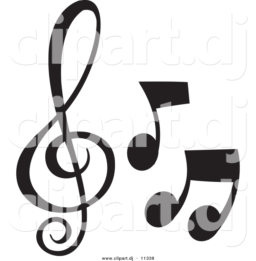 1024x1044 Free Music Notes Silhouette Clipart