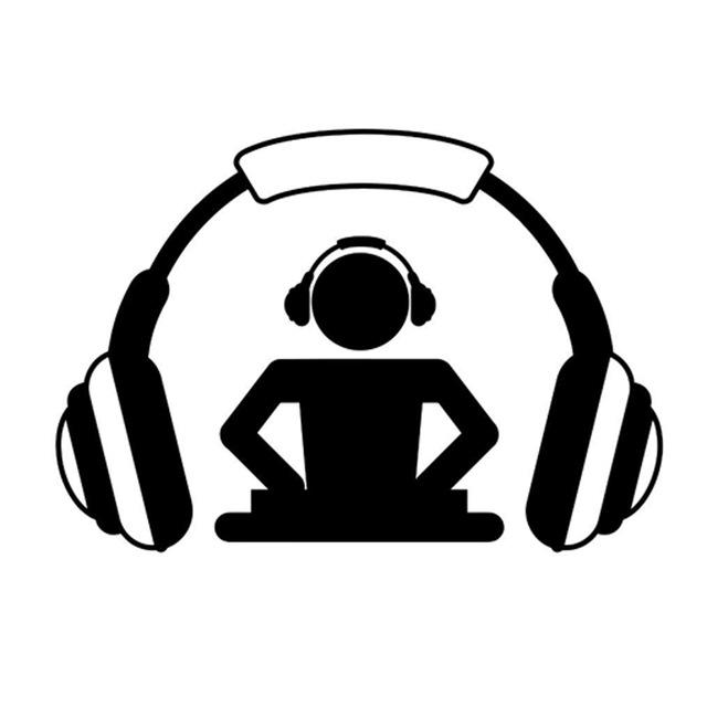 Music Silhouette Clip Art