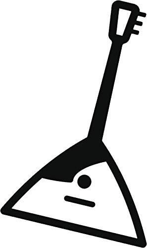 297x500 Simple Clipart Musical Instrument Silhouette Cartoon