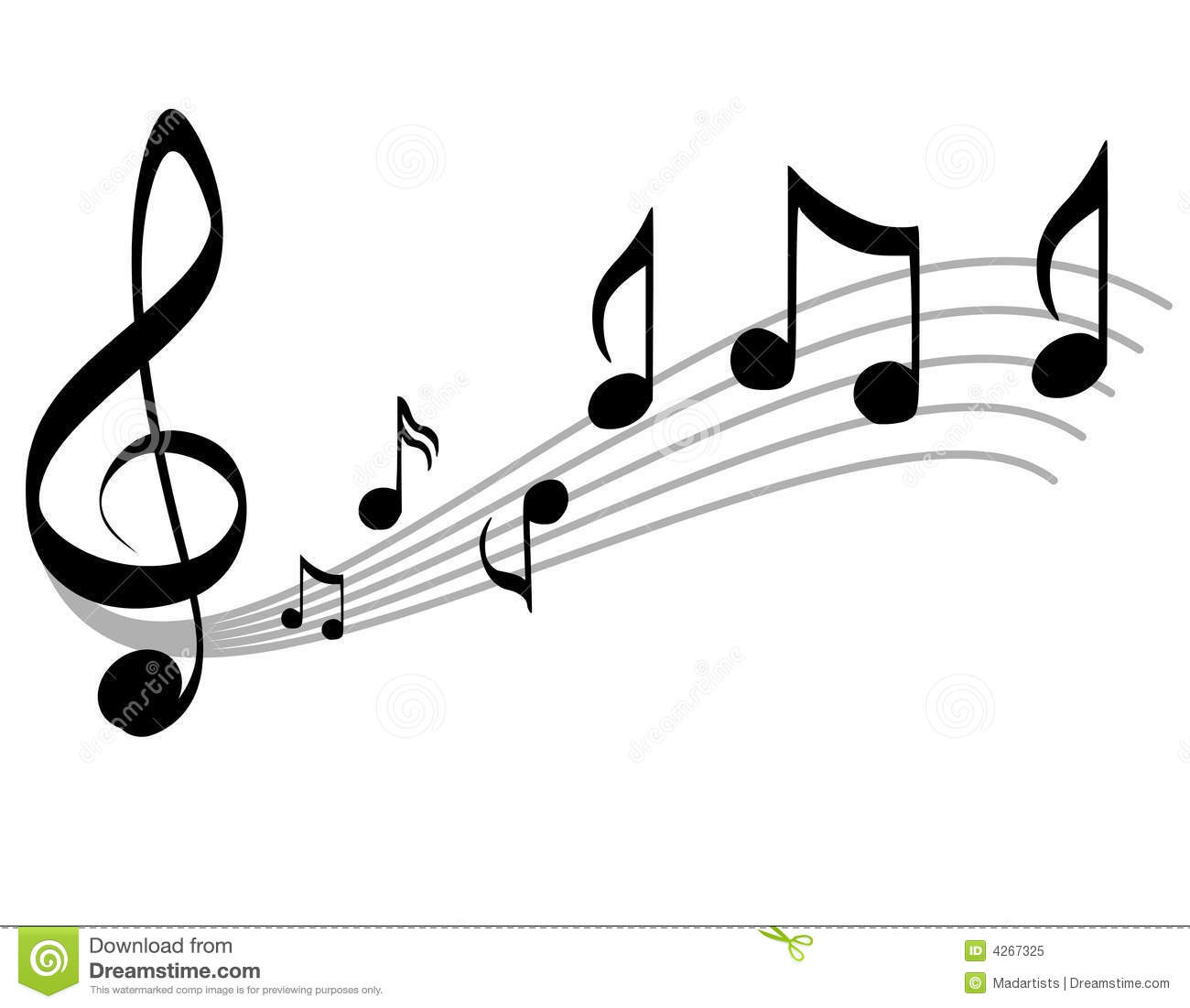 1300x1101 Free Musical Instrument Clip Art Silhouettes Library Fine Music