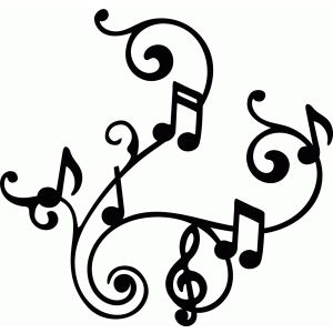 300x300 330 Best Dance And Music Clipart Images On Music