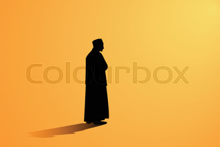 320x214 This Image Is A Muslim Prayer Position Guide Step By Step Perform