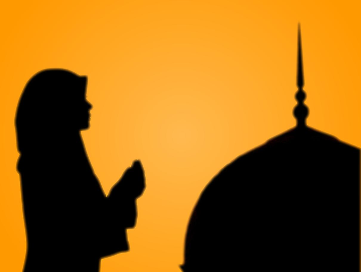 1210x913 Female Imams In America