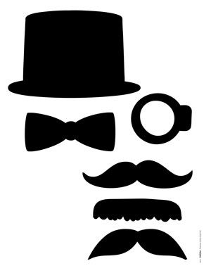 300x388 2136 Best Capitao Mustache Images On Moustaches