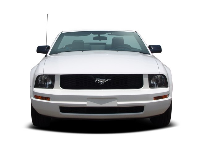 640x480 2005 Ford Mustang Reviews And Rating Motor Trend