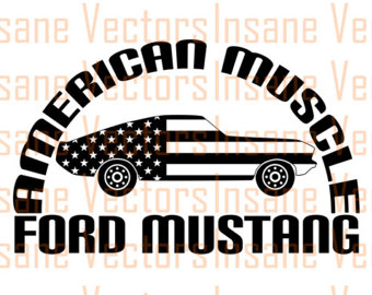 340x270 Ford Mustang Silhouette. Affordable The Edition Has A Navigation