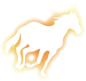 300x283 Free Horse Clipart Image 0071 0906 1321 4223 Computer Clipart