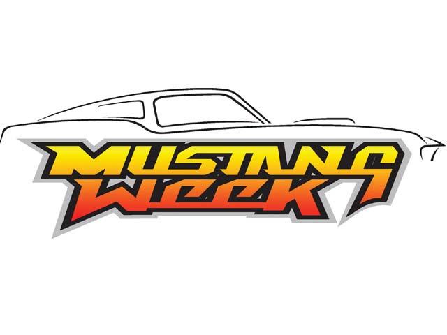 640x480 Mustang Week 2009