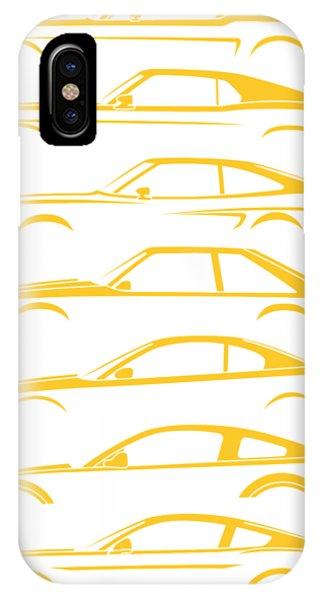 320x600 Silhouettehistory Iphone Cases