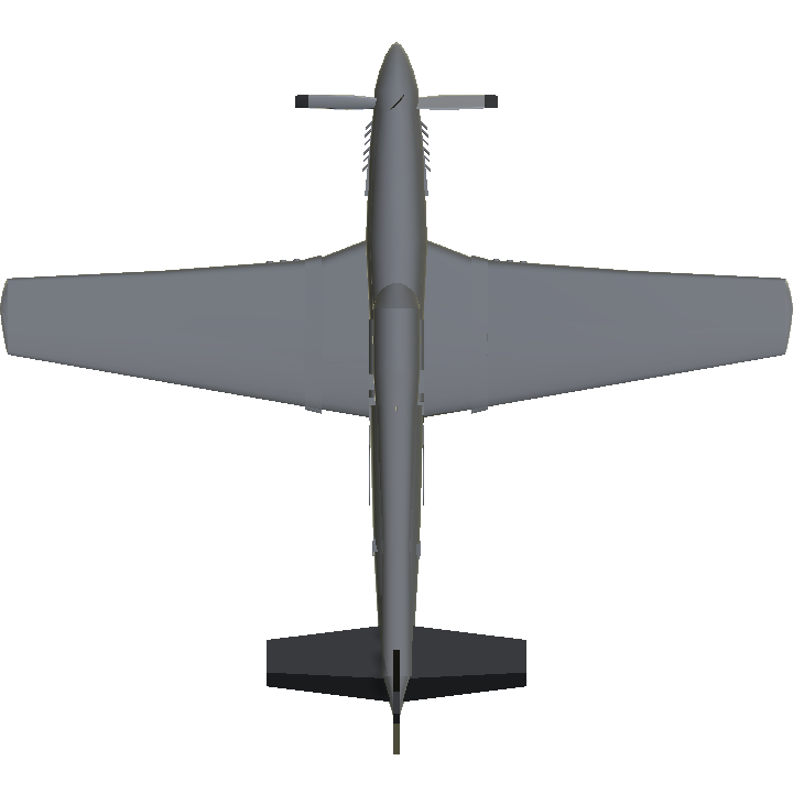 720x720 Simpleplanes P 51 B 1 Red Tails