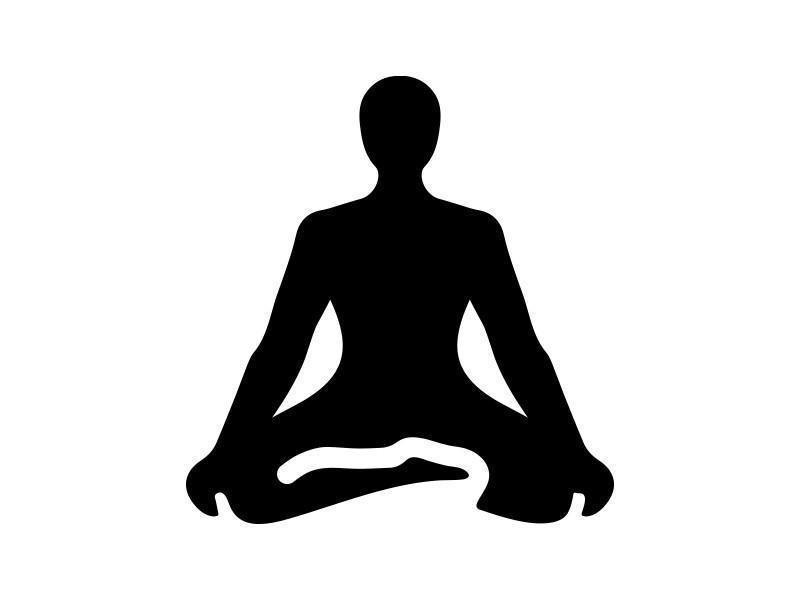 800x600 Namaste Yoga Pendant Necklace