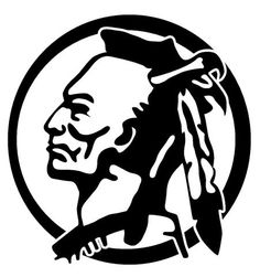 236x251 Native American Indian Clipart Black And White