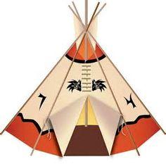 236x233 Free Clip Art Native American Dream Catchers