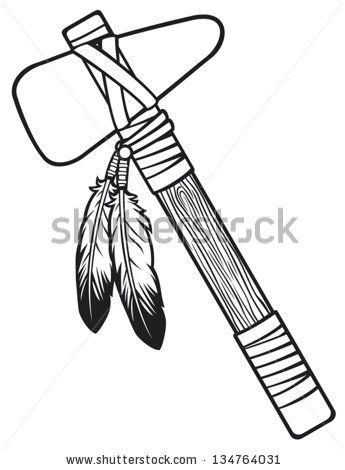 345x470 Native American Tomahawk School Native Americans