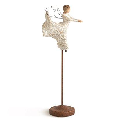 425x425 Demdaco Willow Tree Dance Of Life Angel By Susan Lordi