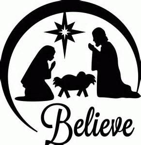 291x300 98 Best Silhouettes Images On Silhouettes, Christmas