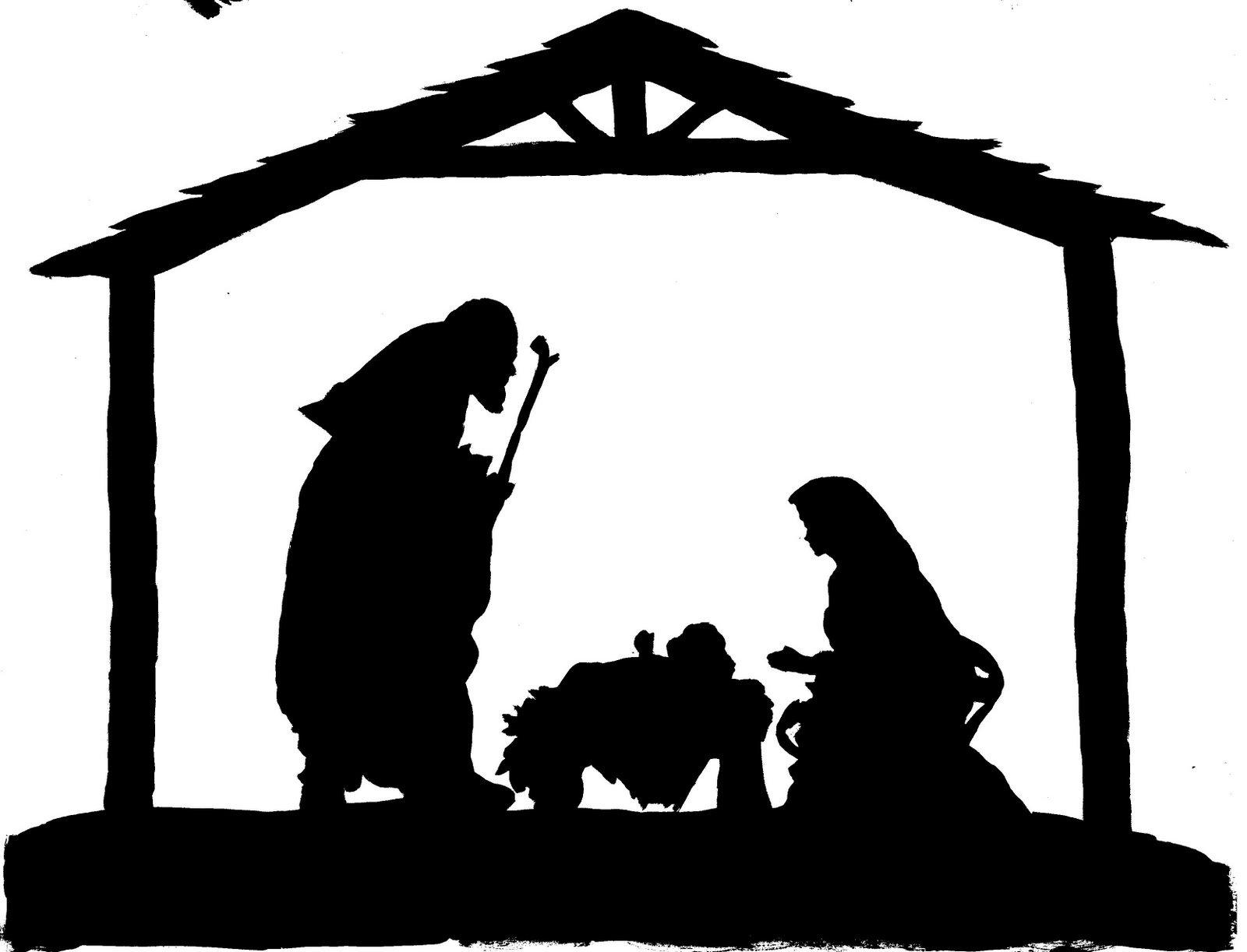 1600x1223 Free Nativity Clip Art Many Interesting Cliparts